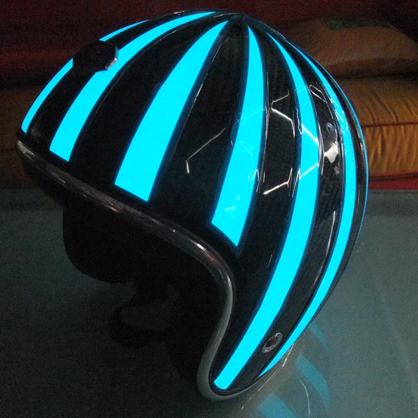 Helmet and safety